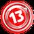 13° Rally Città di Scorzè - 20/21 Agosto 2016 Logo
