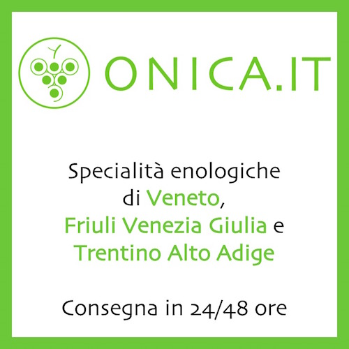 Onica.it - Solo Eccellenze Enologiche